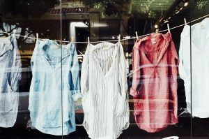 How long does dry cleaning take?
