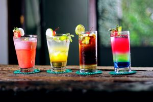 Where Does The Calories in Vodka Come From?