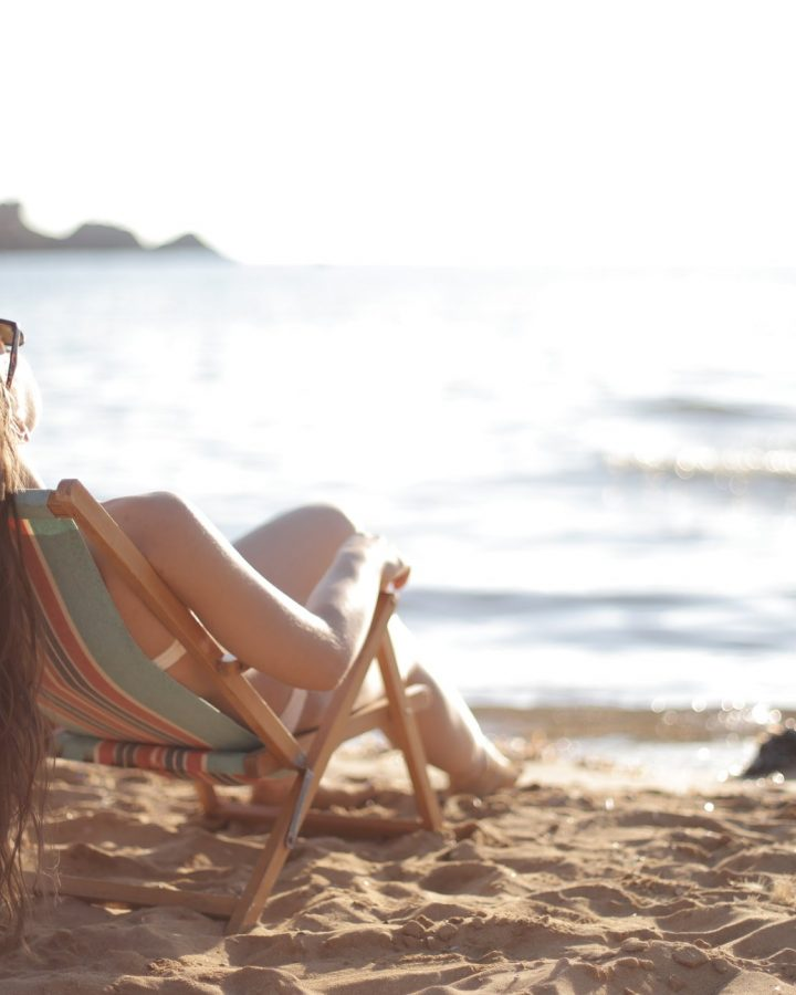Does Tanning Burn Calories?