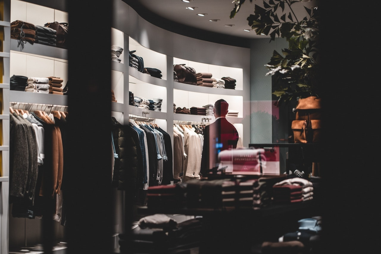 How much to spend on a suit?