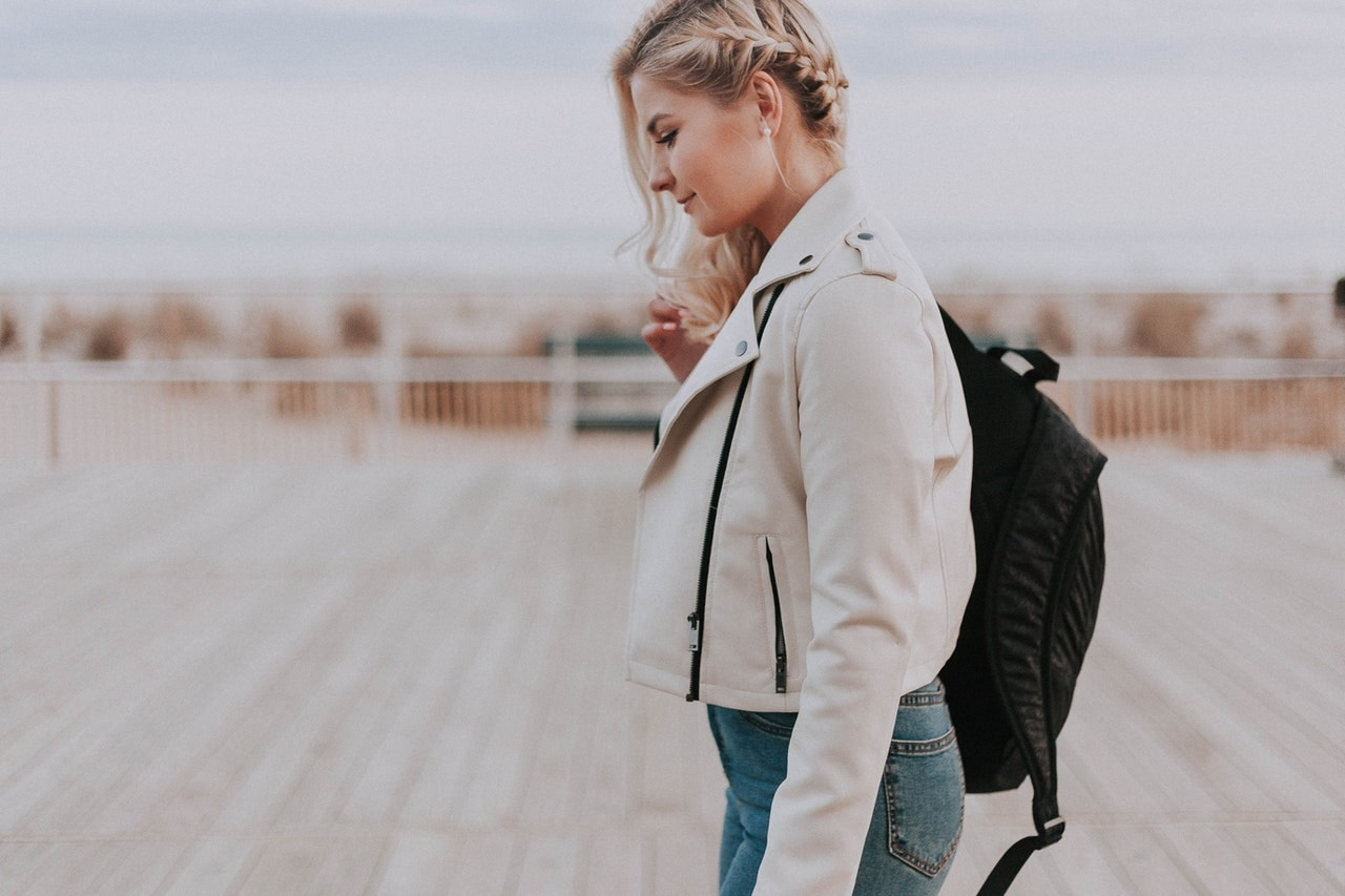 How Do I Know If A Jacket Is Too Small?