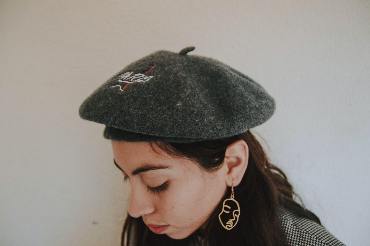What Is A French Hat Called?