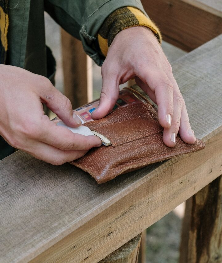 Can leather wallets be engraved? What you must know