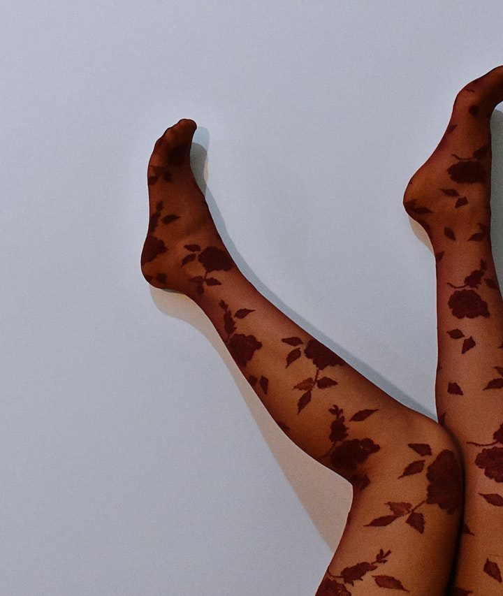 Can stockings be worn in summer?