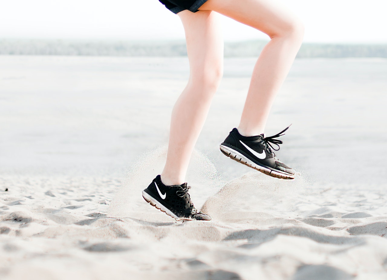 How to Protect Your Shoes from Sand: 4 Genius Tips