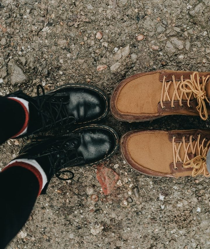 +6 Boots Similar to Doc Martens - Top Alternatives to Choose