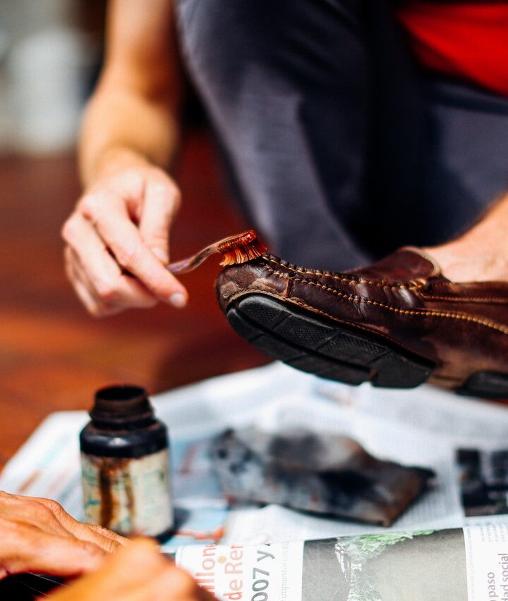 The 5 best leather cleaners for leather shoes