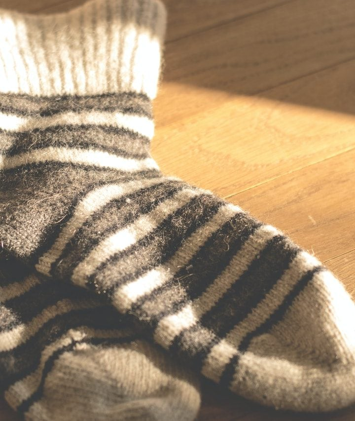 Is it bad to wear socks all the time – what you need to know.