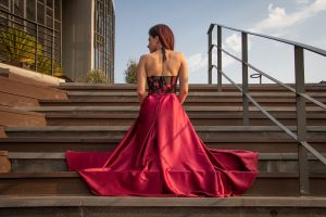 Why are prom dresses expensive?