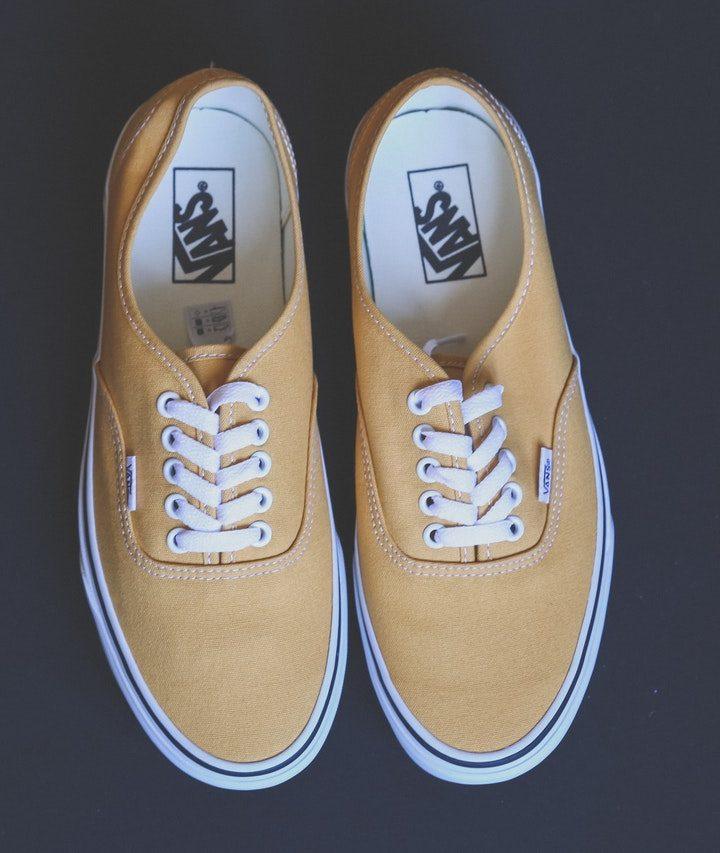 Are Vans Comfortable Shoes?