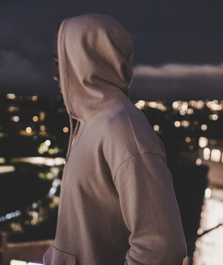 Can a hoodie be tailormade? What you must know.