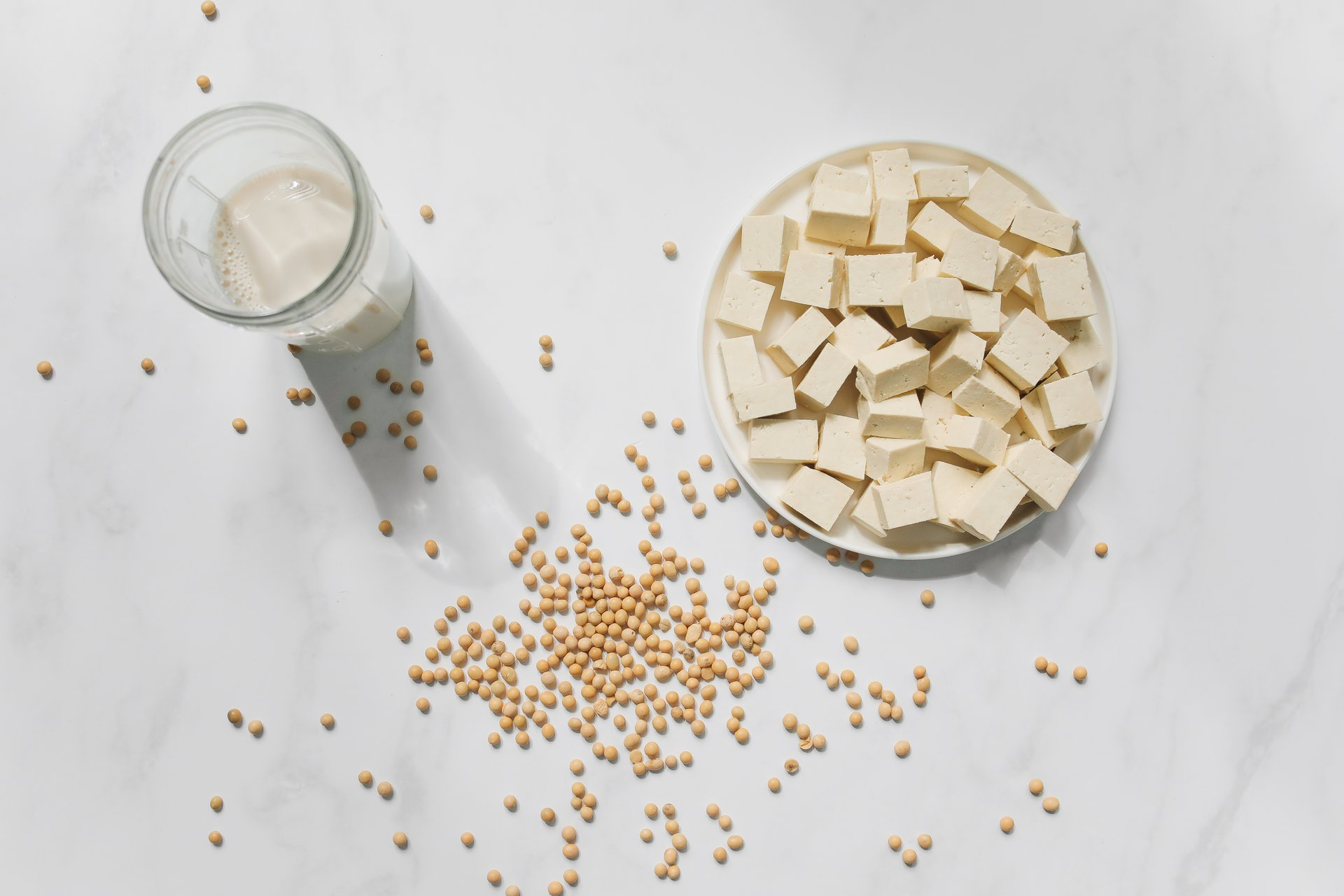 Is Soy Milk a Complete Protein?