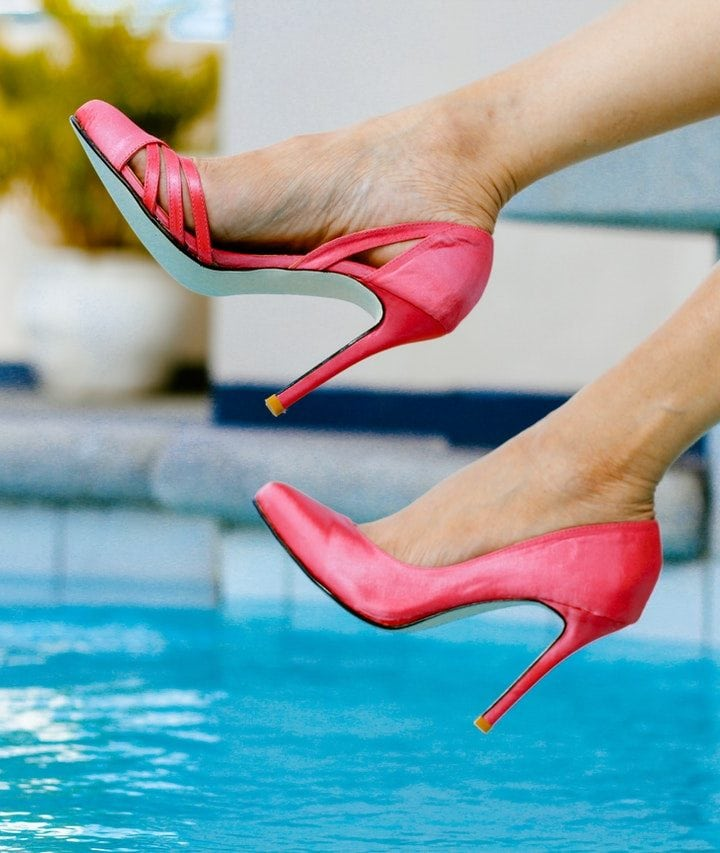 How to stop your heels from wearing down – The Ultimate Guide