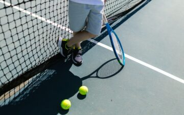 What is the difference between sneakers and tennis shoes?