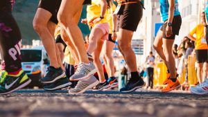Sneakers vs running shoes? - What is the difference?