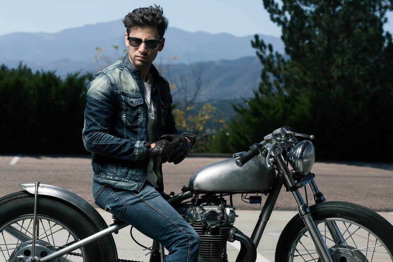 Should You Buy A Leather Jacket A Size Smaller?