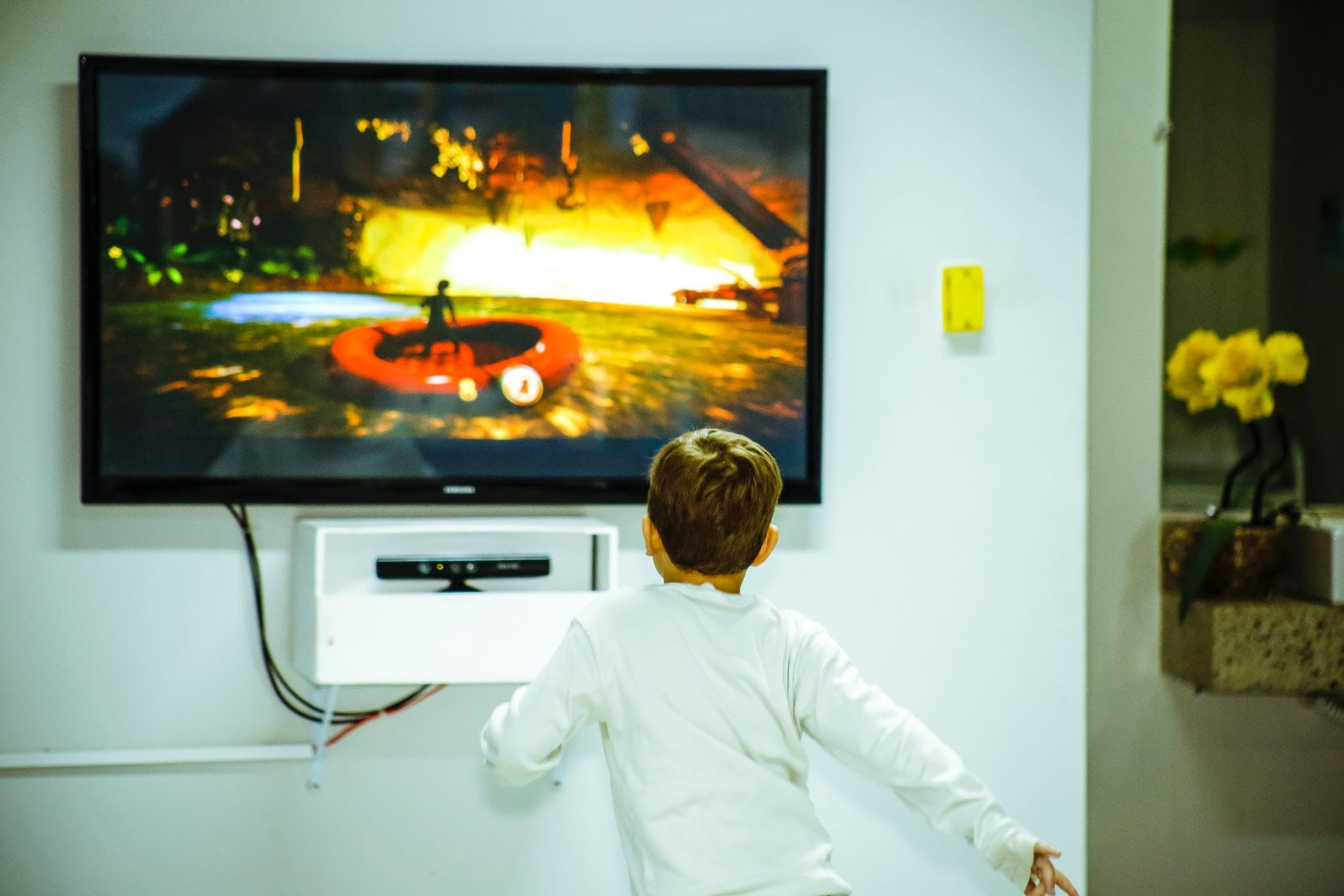 How Many Calories Do You Burn by Watching TV?