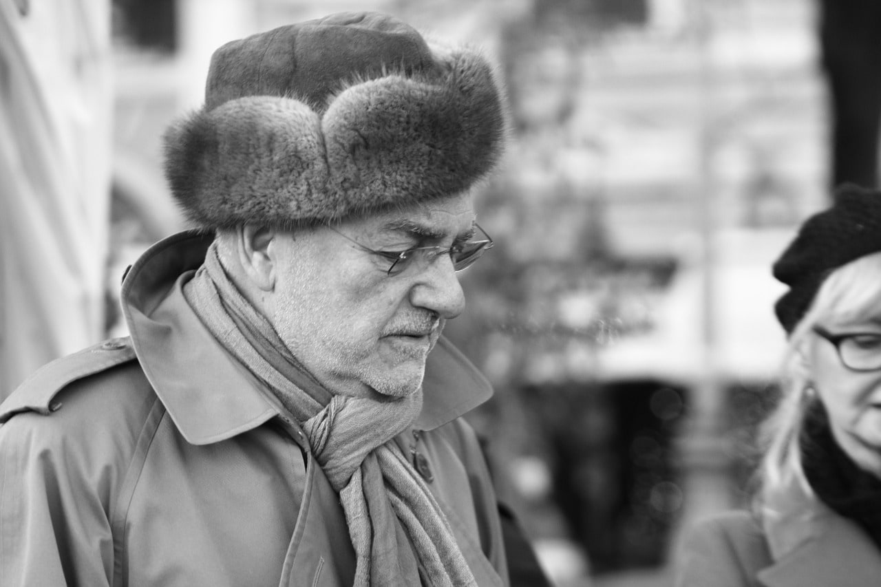 What Are Russian Hats Called?